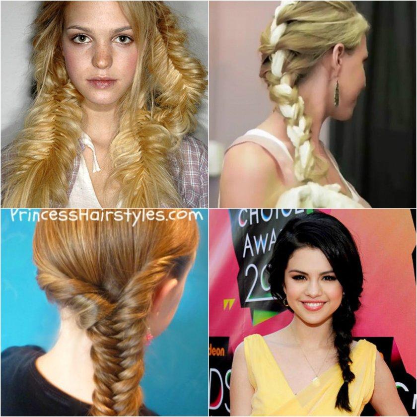 hair pegs