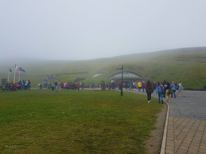 first pic at moher
