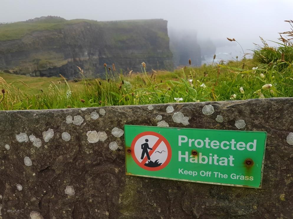 protected habitat